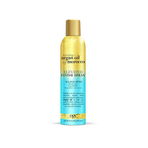 Renewing + Argan Oil of Morocco Elevated Finish Spray 8.5 oz