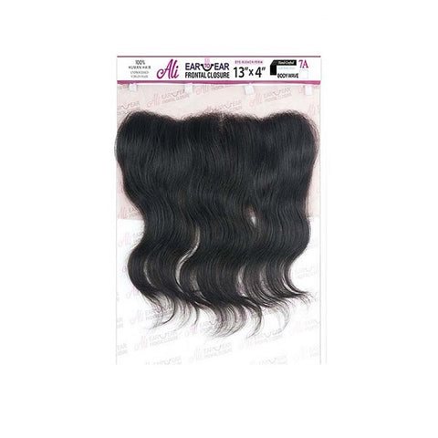 Ali Silk Lace Frontal (Body Wave)