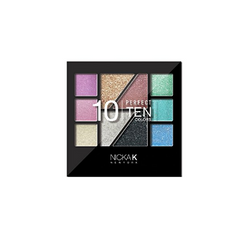 Nicka K Perfect Ten Colors