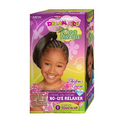 African Pride Dream Kids Relaxers