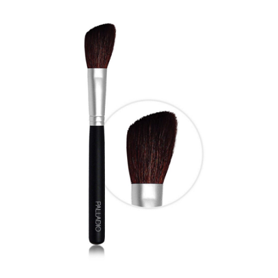 Palladio Angle Blush Brush