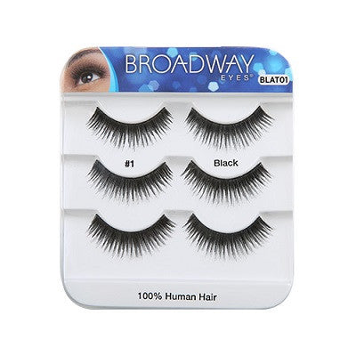 Broadway Eyes Eyelashes