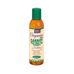 Originals by Africa's Best Carrot Oil