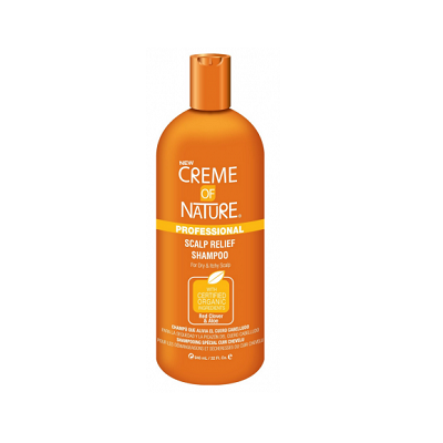 Creme of Nature Scalp Relief Shampoos