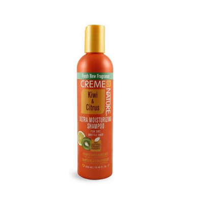 Creme of Nature Ultra Moisturizing Shampoos