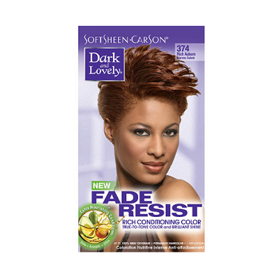 Dark and Lovely Fade Resist