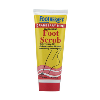 Footherapy Foot Scrub
