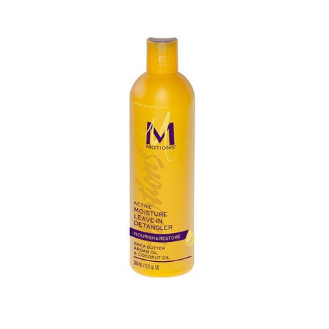 Motions Moisture Leave-In Detangler 12 oz