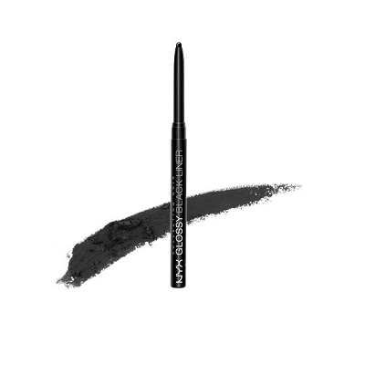 NYX Collection Noir Black Liners