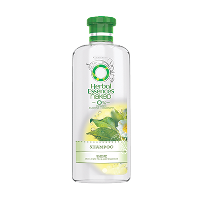 Herbal Essences Shampoos