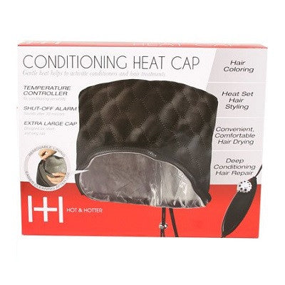 Hot & Hotter Conditioning Heat Cap
