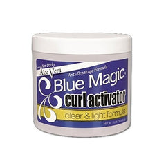 Blue Magic Hair Products