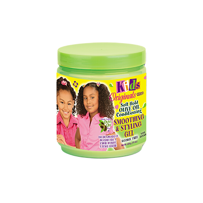 Kids Originals Smoothing & Styling Gel