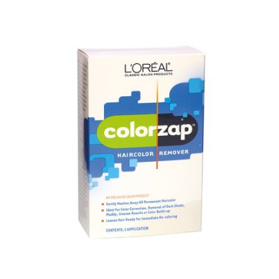 L'Oreal Technique Color Zap Hair Color Remover