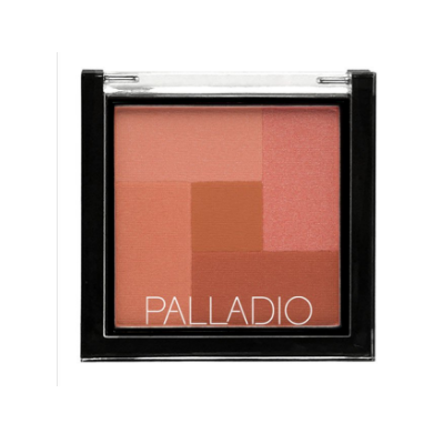 Palladio 2-In-1 Mosaic Powder