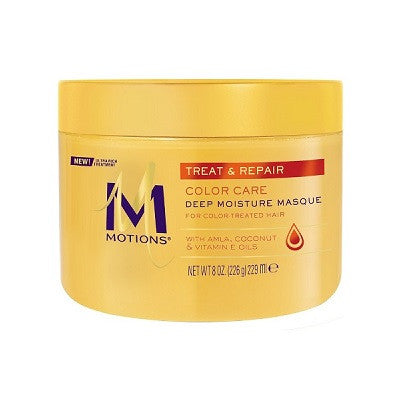 Motions Masques 8 oz