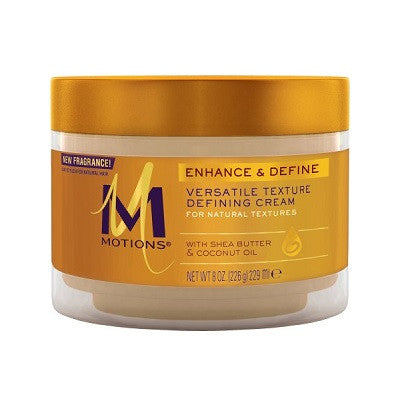 Motions Enhance & Define Versatile Texture Defining Cream 8 oz