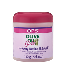 Olive Oil Girls Fly-Away Taming Gel