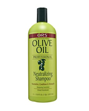 ORS Olive Oil Neutralizing Shampoo 33.8 fl oz