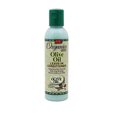 Originals by Africa's Best Olive Oil Conditioners