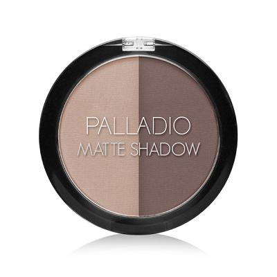Palladio Matte Shadow Duo