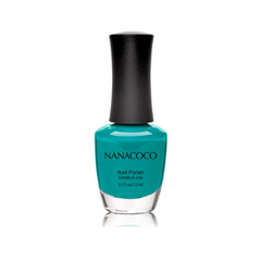 Nanacoco Dancing With Color Nail Polish 0.5 fl oz
