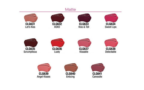 L.A. Colors Pout Lipgloss