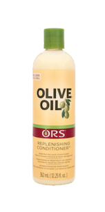 Olive Oil Replenishing Conditioners