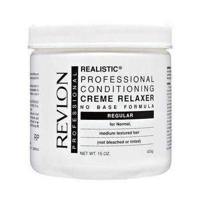 Revlon Professional Realistic Creme Relaxer