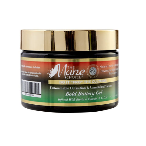 The Mane Choice Bold Butterfly Gel