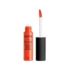NYX Soft Matte Lip Cream