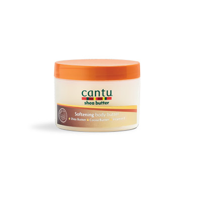 Cantu Shea Butter Softening Body Butter 7.25 oz