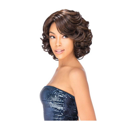Vella Vella Synthetic Wigs Elise