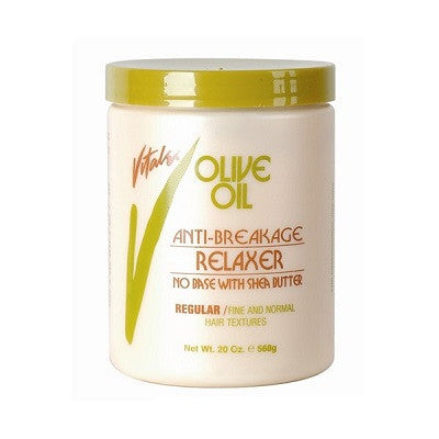 Vitale Olive Oil Anti-Breakage Relaxer