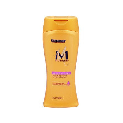 Motions Hair Shampoos
