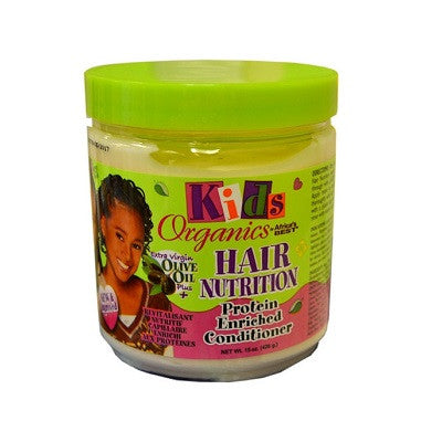 Kids Originals by Africa's Best Hair Nutrition