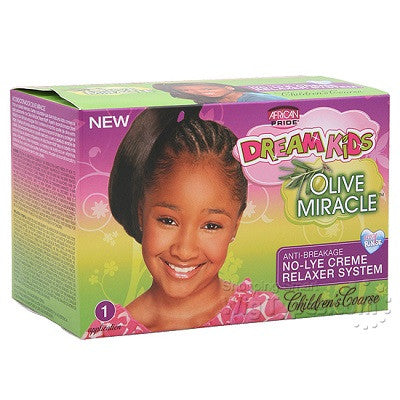 african pride dream kids relaxers beautylicious
