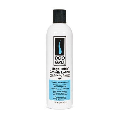 Doo Gro Mega Thick Growth Lotion 12 fl oz