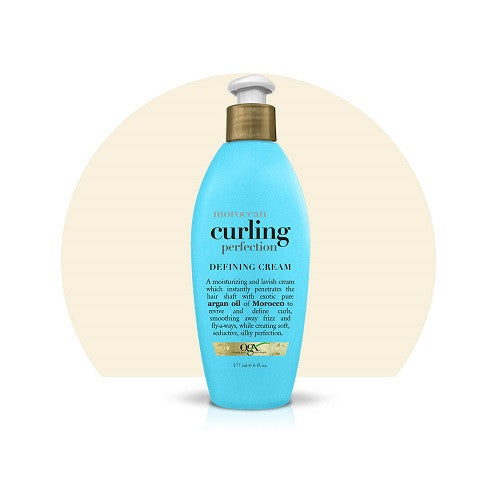 Moroccan Curling Perfection Defining Cream 6 fl oz