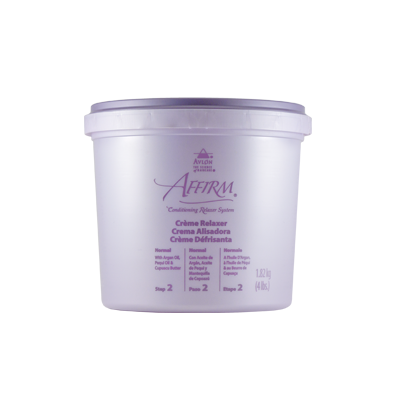 Avlon Affirm Relaxers (Step 2) 4 lbs.