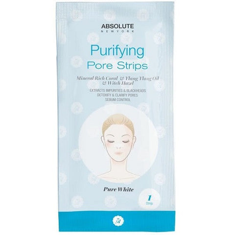 Absolute New York Pore Strips - 5 Strips