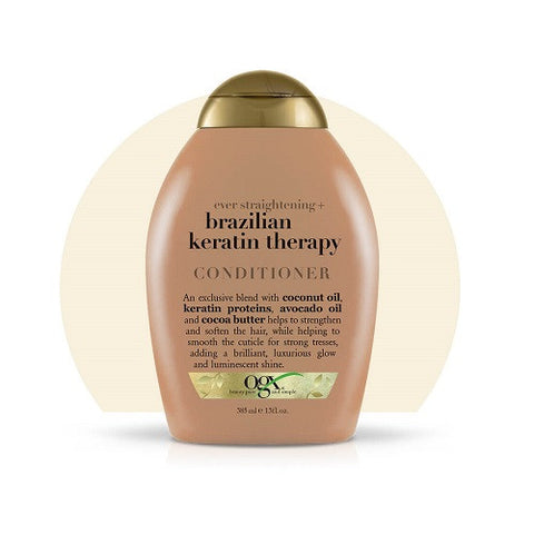 Keratin Conditioners 13 fl oz