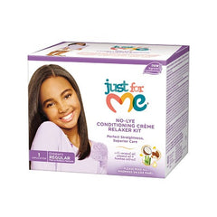 Just for Me Relaxer Kits