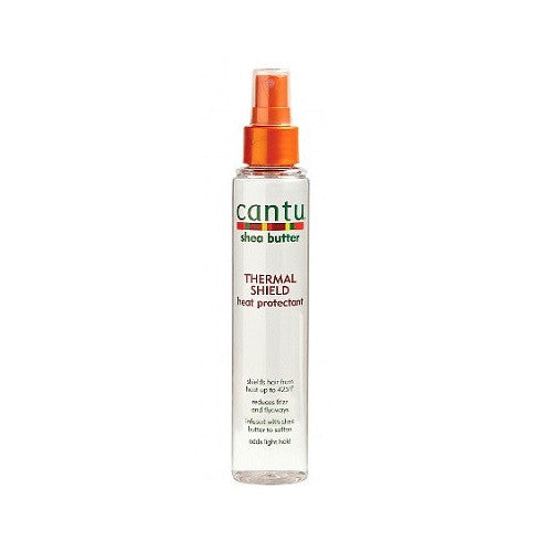 Cantu Shea Butter Thermal Shield Heat Protectant 5.1 fl oz