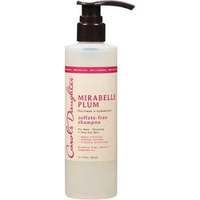 Carol & Daughters Mirabelle Plum Sulfate-Free Shampoo 12.0 fl oz