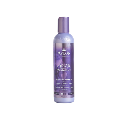 Avlon MoisturRight Clarifying Shampoo 8 fl oz