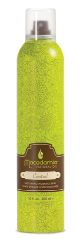 Macadamia Control Spray