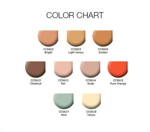 L.A. Colors Cover Up Pro Concealer