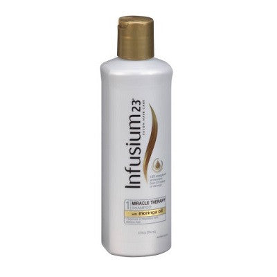 Infusium 23 Miracle Therapy Shampoo 12 fl oz