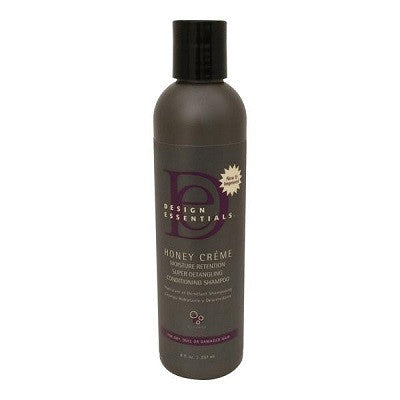 Design Essentials Shampoo 8 oz